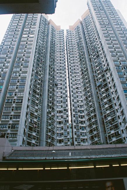Hong Kong | canon EOS 300 | 2019