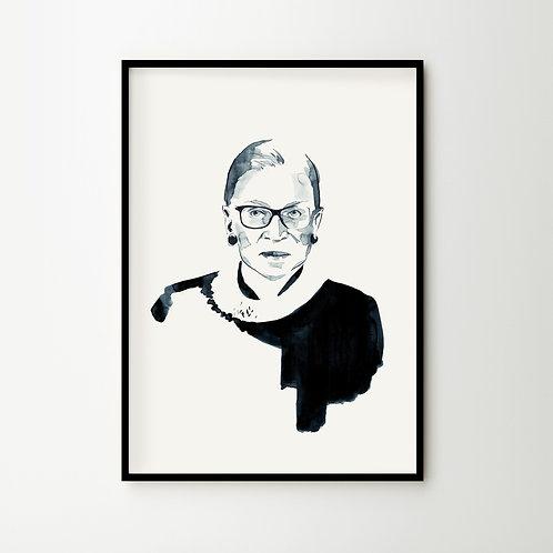 Artprint – RBG