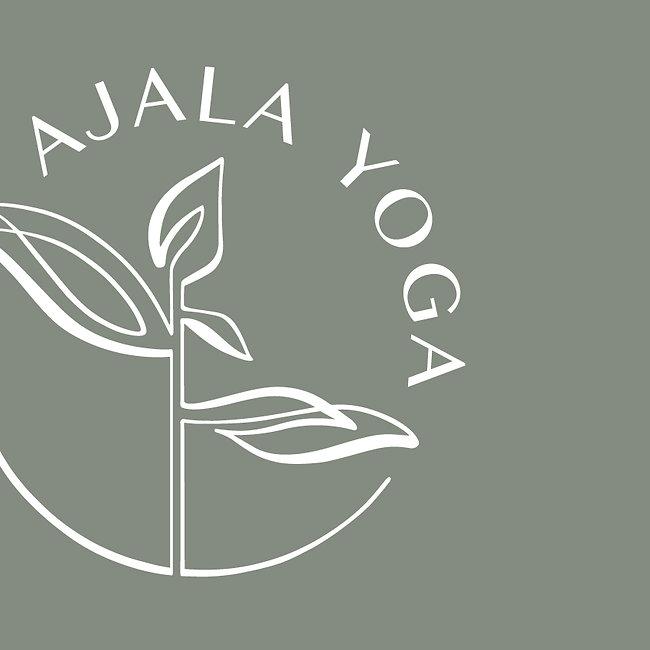 Yoga Branding Logo Design