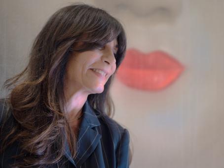 Η Ρίτσα Αινήτου Μιλάει για το backstage της Μόδας :: Όσα δεν ξέρουμε πίσω από τη λάμψη