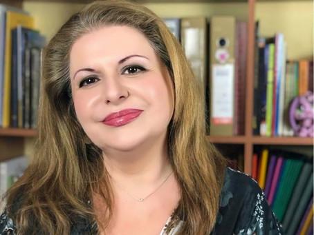Η Νίκη Σολιδάκη, δασκάλα, Μιλάει για το Δημοτικό Σχολείο Την εποχή της Καραντίνας