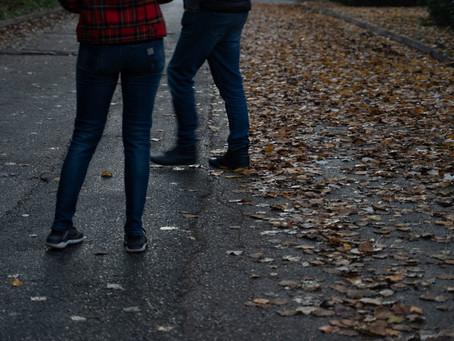 Οι βροχερές μέρες και γιατί πρέπει να τις αγαπάμε