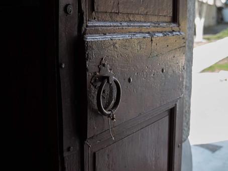 Ανοίξτε την πόρτα