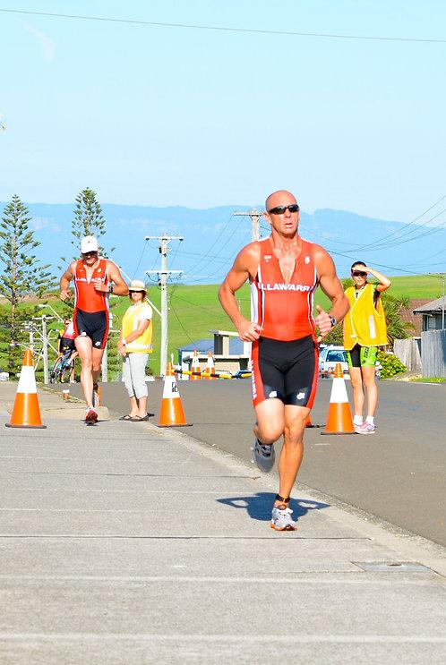 ITC Race Shorts