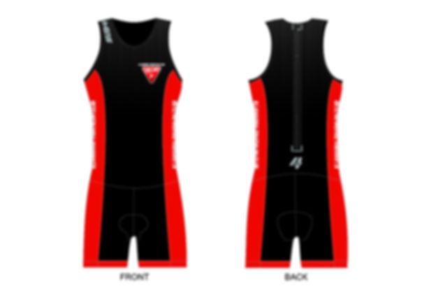 Illawarra TC - YTS1425 Youth Tri Suit-01