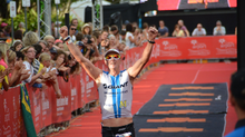 2013 CAIRNS IRONMAN REPORT - BEN BELL