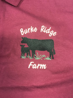 Burke Ridge Farm Connecticut