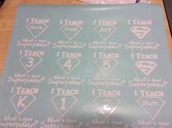 I Teach Superteacher