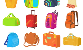 DUFFLE BAGS, BACKPACKS, TOTES - Endless Stitch LLC - Custom Printing, Embroidery and Graphics in Connecticut | Middletown, CT