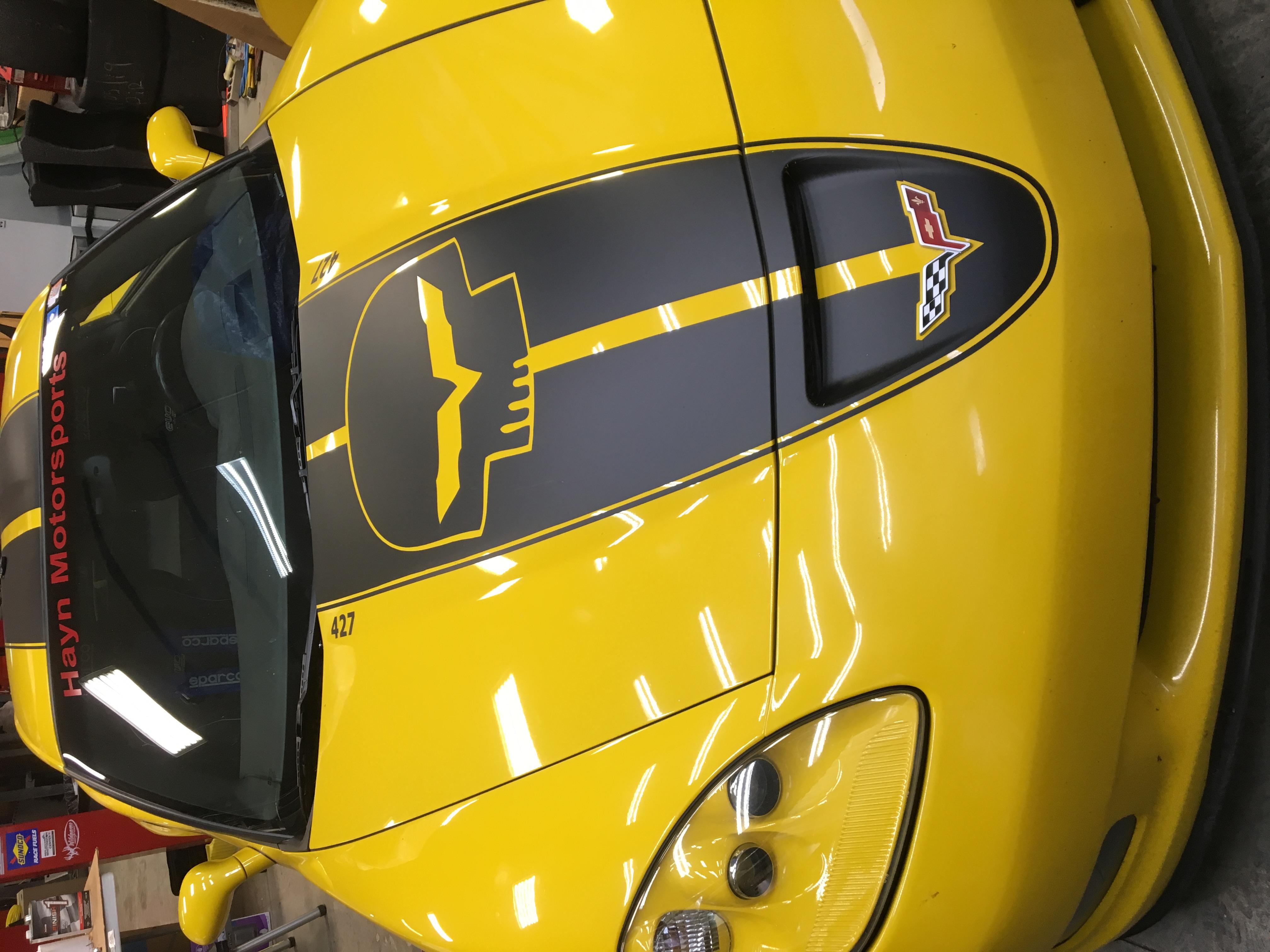 Corvette Jake Z06