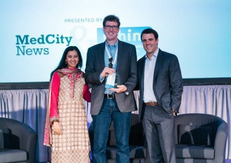Ischemia Care Triumphs at the MedCity INVEST Pitch Perfect Competition