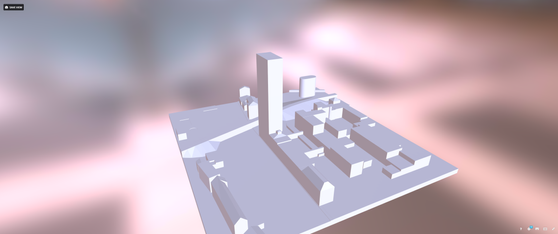 Vom Bild zum maßstabsgetreuen 3D Modell