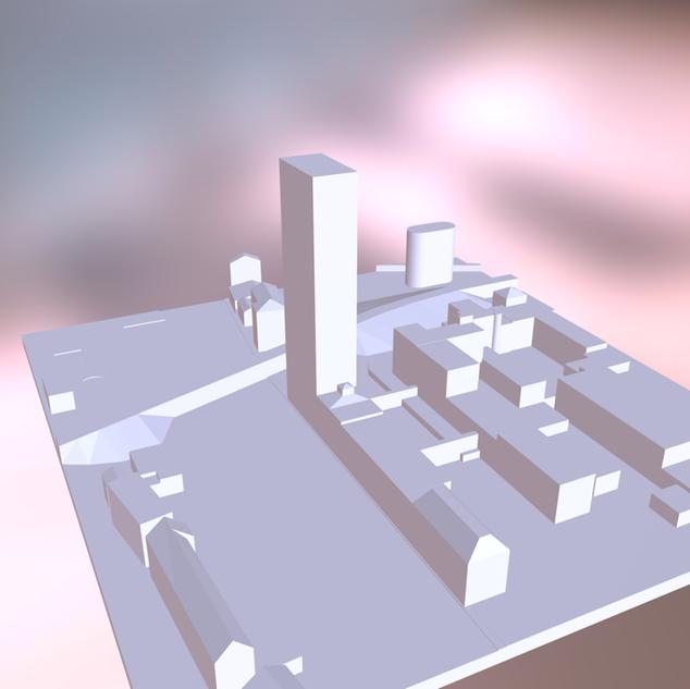 3D MODELLIERUNG - IMMOBILIEN