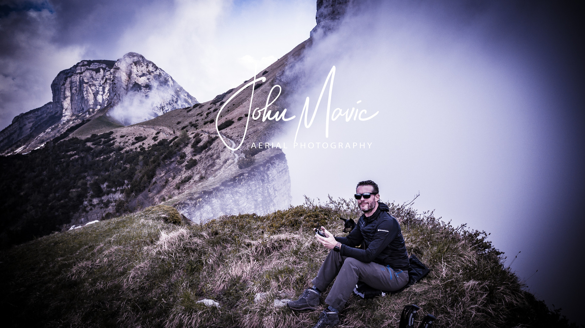 John Mavic