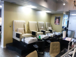 Lady Bella Beauty Salon