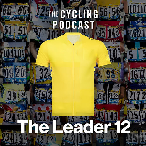"""Yellow Jersey """"the leader""""- 12 bottles"""