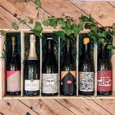 English Wine - 6 pack
