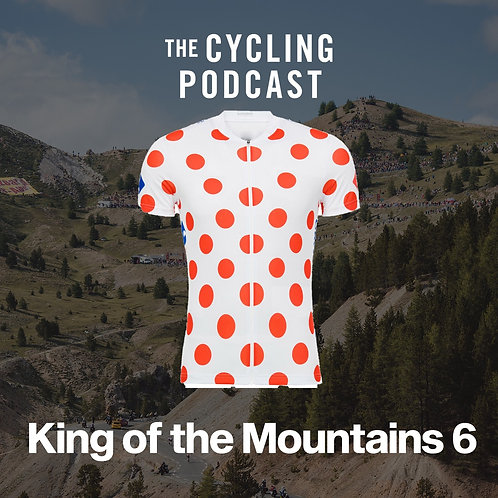 King of the Mountains - 6 bottles