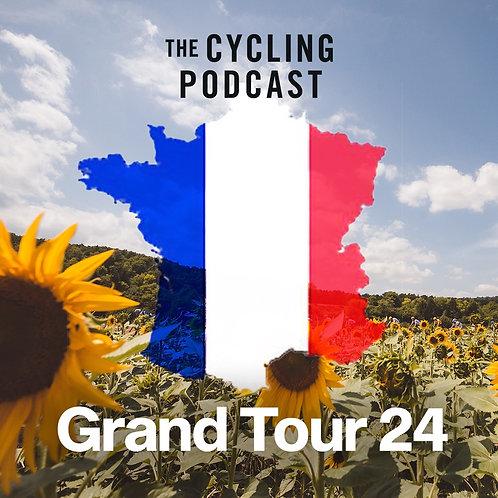 Le Grand Tour - 24 bottles