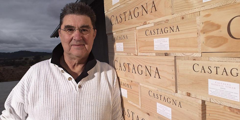 Castagna Bar Takeover