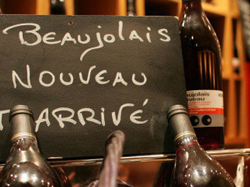Beaujolais Selection -   6 bottles