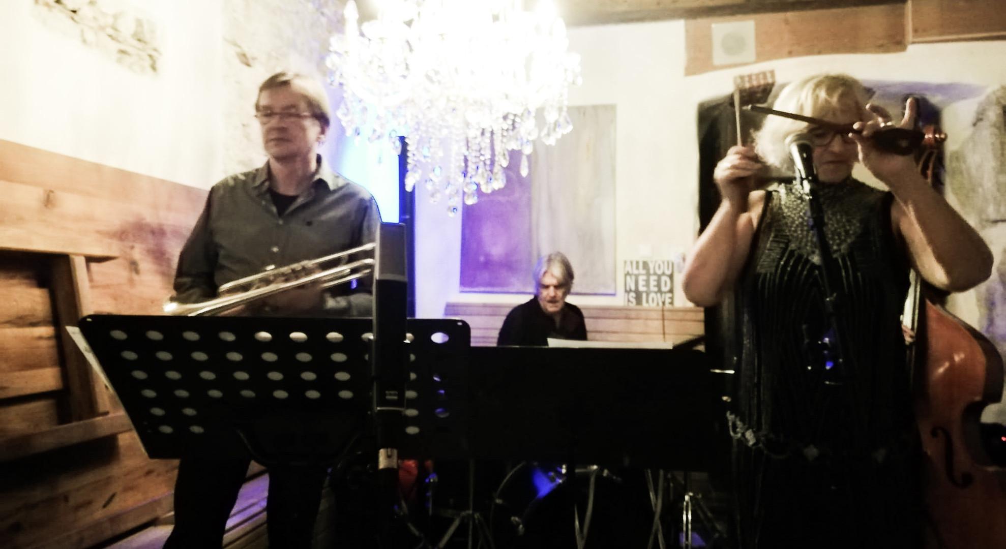 Githe Christensen Quintett