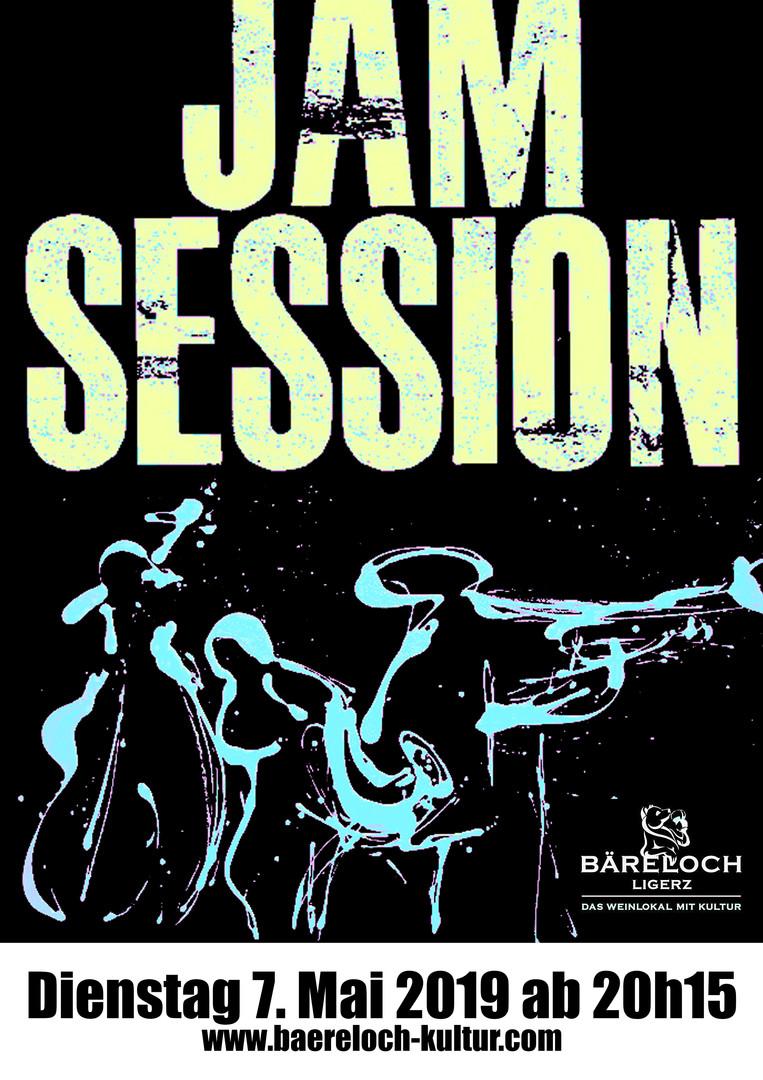 baereloch kultur jam session