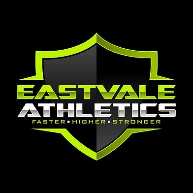 Eastvale Athletics Logo