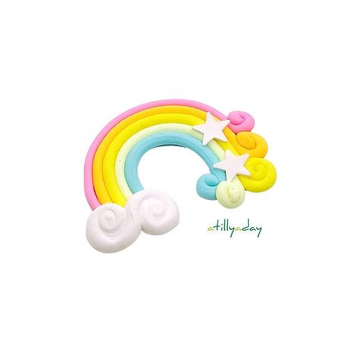 Rainbow Figurine
