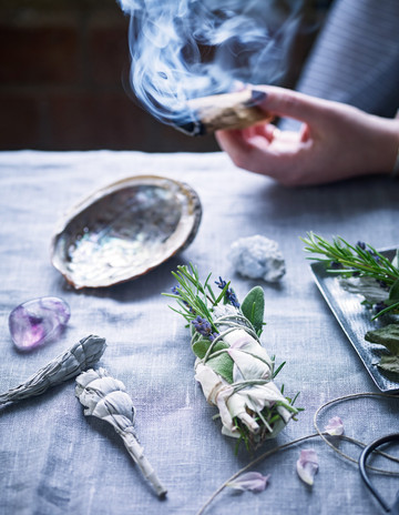 Natural Home Book - Nassima Rothacker - Rachel De Thample