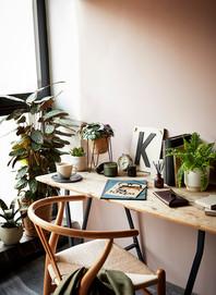 M&S Style & Living - Maja Smend