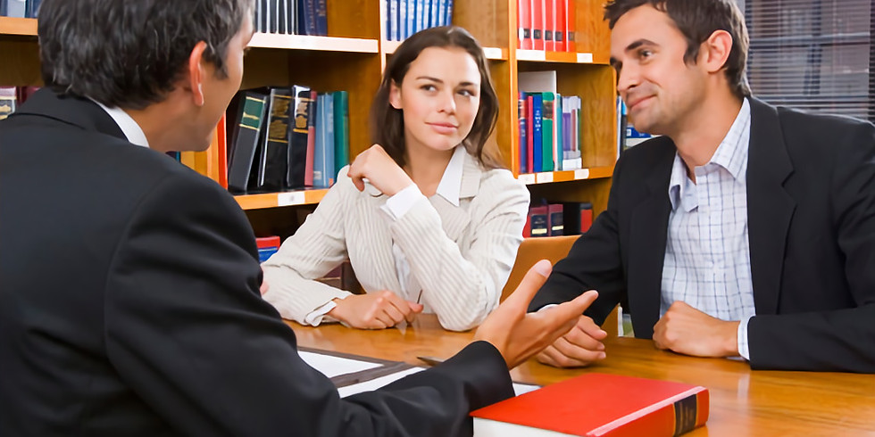 Talk to a Lawyer - Legal Aid Services of Mid-New York | Program