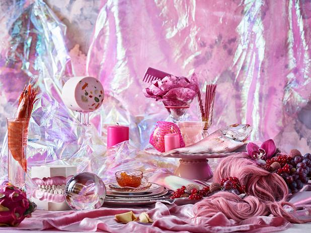 Chinese Fortunes - Nassima Rothacker - Kathy Kordalis