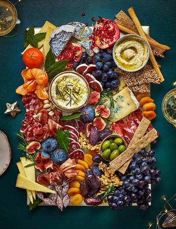 BBC Good Food - Tom Regester - Esther Clark