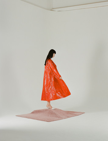 Primary Paper Magazine - Jennifer Cheng - Vanissa Antonious