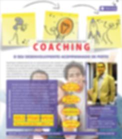 Treicons Life Coaching - Superação e sucesso