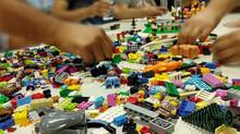 LEGO® SERIOUS PLAY®, um catalisador da criatividade na transformação de processos.