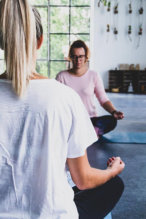 Meditatiepakket