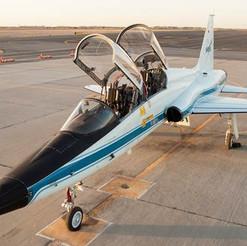 T-38 Talon, NASA Jet Trainer