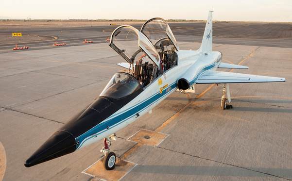 T-38 Talon, NASA Jet Trainer