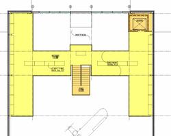 Mezzanine Area