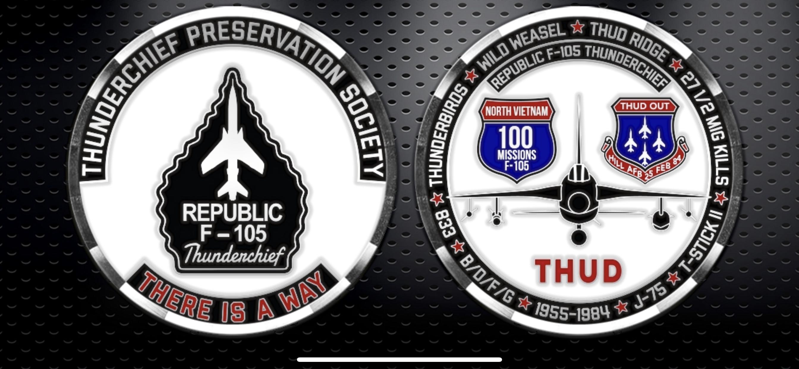 F-105 Thnuderchief