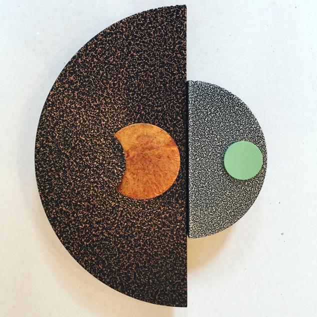 Rusted Satellite