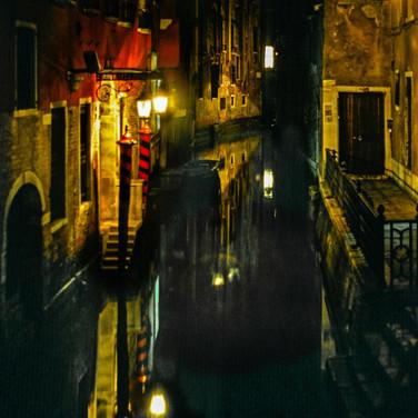 32_Venedig Kleiner Kanal