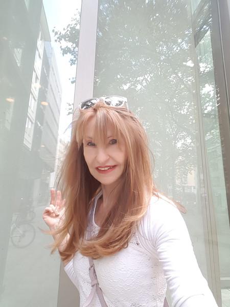 Ingrid Widmer