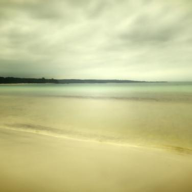 13 Tristesse am Meer