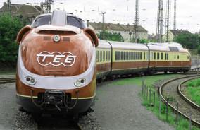 TEE - eine Legende