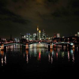 28_Skyline Frankfurt