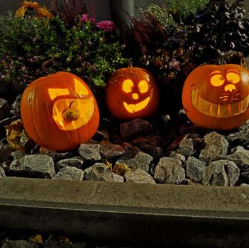 Herbst, Halloween