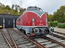 Diesellokomotive Baureihe V200